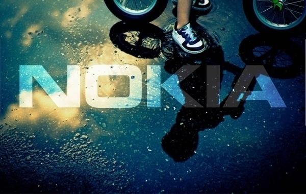 Nokia splash v2 600