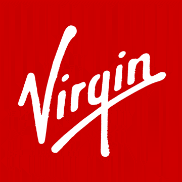 Virgin logo